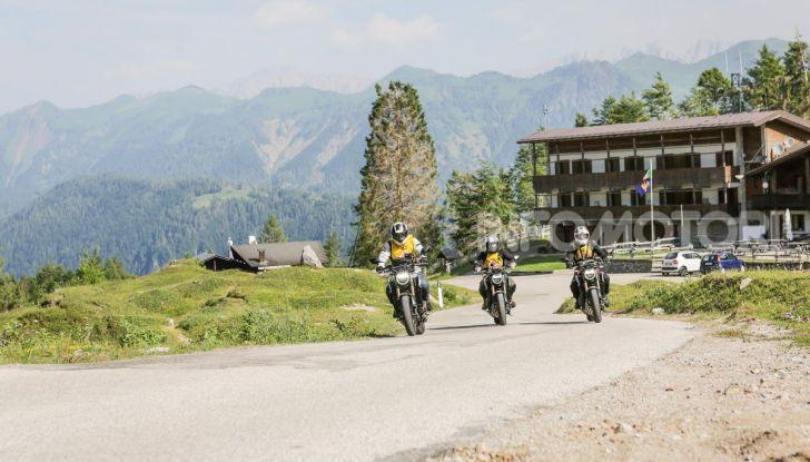 La nostra 20.000 Pieghe: un viaggio di passione con una Honda CB650R - Foto 27 di 31