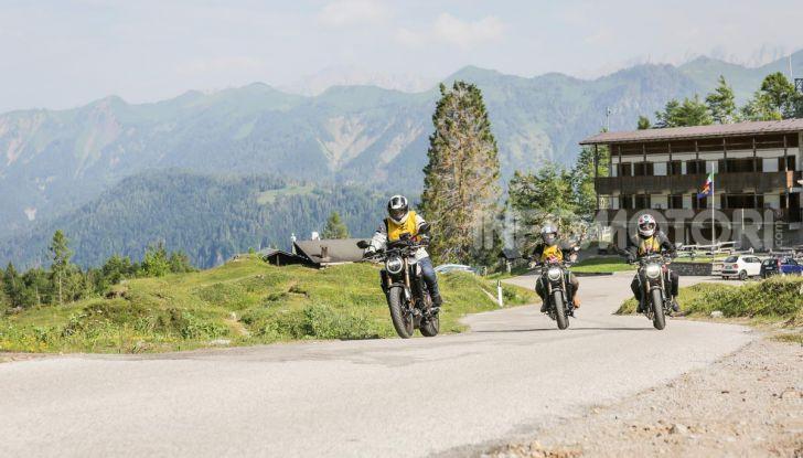 La nostra 20.000 Pieghe: un viaggio di passione con una Honda CB650R - Foto 28 di 31