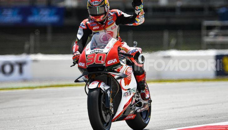 MotoGP 2019 GP di Spagna: Quartararo beffa Marquez e centra la pole a Barcellona, quinto Rossi davanti a Dovizioso - Foto 15 di 23