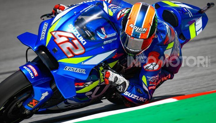 MotoGP 2019 GP di Spagna, Barcellona: Quartararo il più veloce nelle libere davanti a Dovizioso e Nakagami. Rossi settimo - Foto 16 di 23
