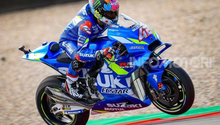 MotoGP 2019 GP d'Olanda, Assen: Vinales torna al successo con la Yamaha davanti a Marquez. Quarto Dovizioso, Rossi a terra - Foto 8 di 13