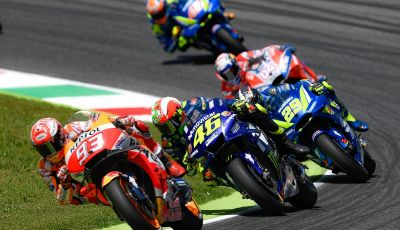 MotoGP 2019 GP di Spagna, Barcellona: le dichiarazioni dei piloti
