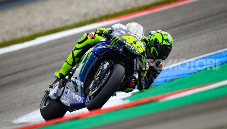 MotoGP 2019 GP d'Olanda, Assen: Vinales torna al successo con la Yamaha davanti a Marquez. Quarto Dovizioso, Rossi a terra - Foto 10 di 13