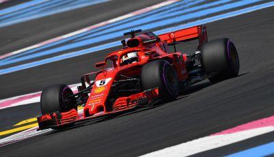 F1 2019 GP di Francia: l'anteprima Pirelli con dati e tecnica dal Paul Ricard