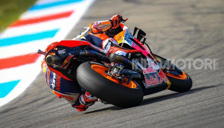 MotoGP 2019 GP d'Olanda: l'anteprima Michelin di Assen - Foto 13 di 13