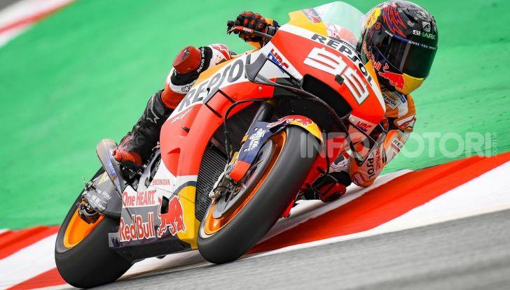 MotoGP 2019 GP di Spagna, Barcellona: Quartararo il più veloce nelle libere davanti a Dovizioso e Nakagami. Rossi settimo - Foto 22 di 23