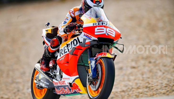 MotoGP 2019 GP d'Olanda, Assen: Vinales torna al successo con la Yamaha davanti a Marquez. Quarto Dovizioso, Rossi a terra - Foto 11 di 13