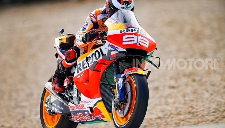 MotoGP 2019 GP d'Olanda: l'anteprima Michelin di Assen - Foto 11 di 13