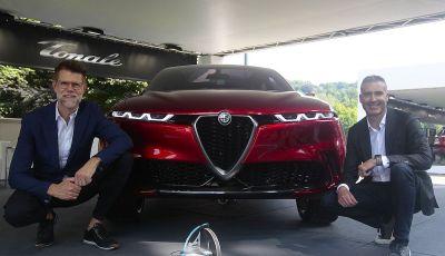Alfa Romeo Tonale : Prezzo, Opinioni e Test Drive - Infomotori