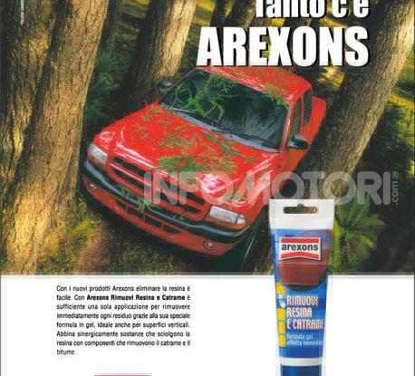 Arexons per un'auto bella e sicura - Foto 6 di 7