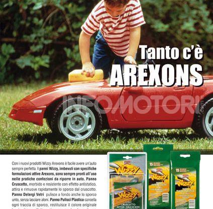 Arexons per un'auto bella e sicura - Foto 7 di 7