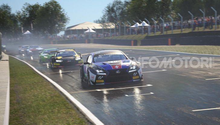 Assetto Corsa Competizione, il simulatore definitivo sbarca su Steam - Foto 4 di 15