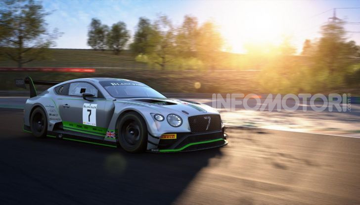 Assetto Corsa Competizione, il simulatore definitivo sbarca su Steam - Foto 7 di 15