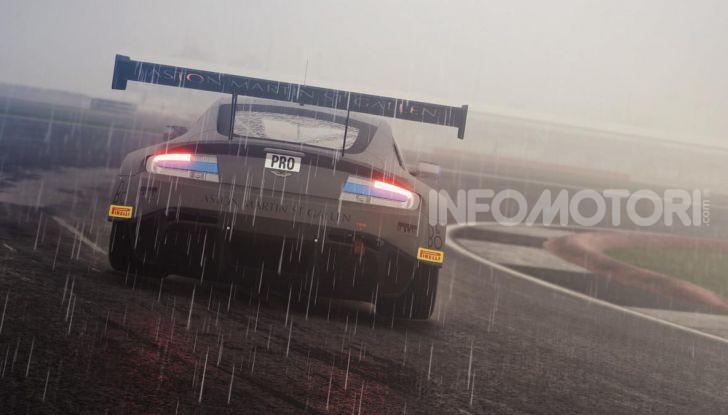 Assetto Corsa Competizione, il simulatore definitivo sbarca su Steam - Foto 8 di 15