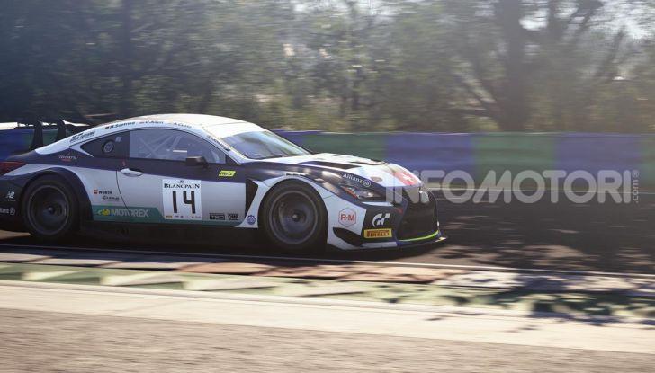 Assetto Corsa Competizione, il simulatore definitivo sbarca su Steam - Foto 1 di 15