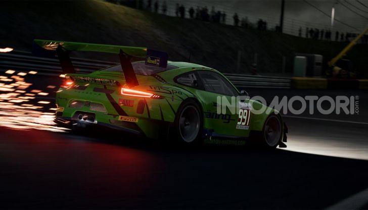 Assetto Corsa Competizione, il simulatore definitivo sbarca su Steam - Foto 14 di 15