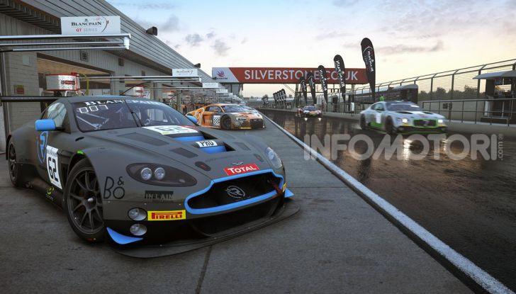 Assetto Corsa Competizione, il simulatore definitivo sbarca su Steam - Foto 9 di 15