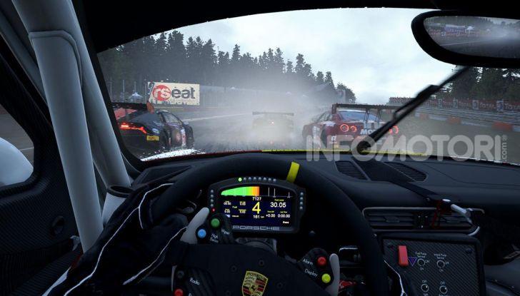 Assetto Corsa Competizione, il simulatore definitivo sbarca su Steam - Foto 6 di 15
