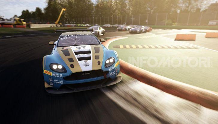 Assetto Corsa Competizione, il simulatore definitivo sbarca su Steam - Foto 5 di 15