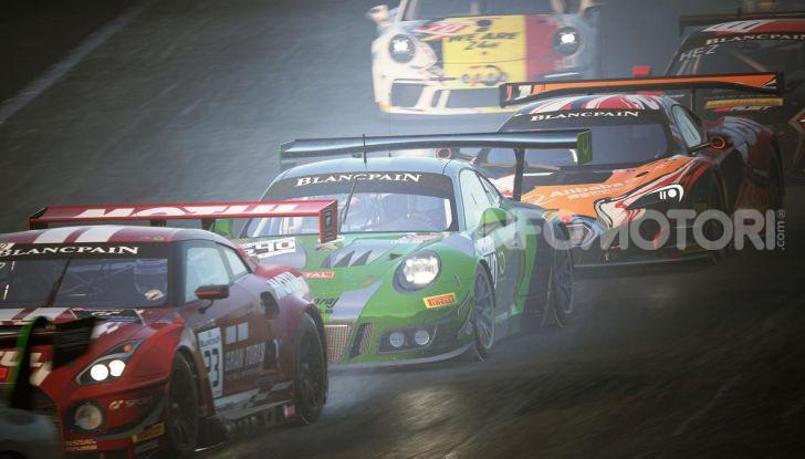 Assetto Corsa Competizione, il simulatore definitivo sbarca su Steam - Foto 10 di 15