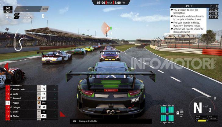 Assetto Corsa Competizione, il simulatore definitivo sbarca su Steam - Foto 11 di 15