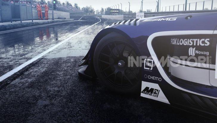 Assetto Corsa Competizione, il simulatore definitivo sbarca su Steam - Foto 12 di 15