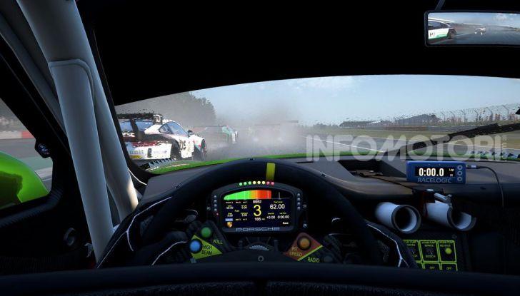 Assetto Corsa Competizione, il simulatore definitivo sbarca su Steam - Foto 13 di 15