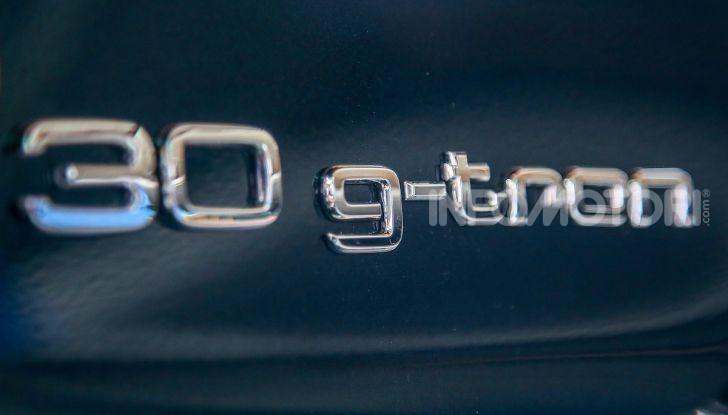 Prova nuova Audi A3 Sportback g-tron 2019: premium a metano! - Foto 19 di 22