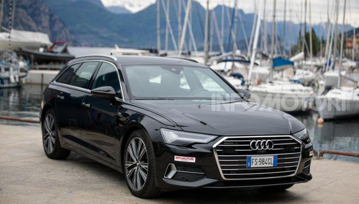 Audi Value, ovvero come comprare un Diesel senza svalutazioni fino al 2021 - Foto 1 di 14