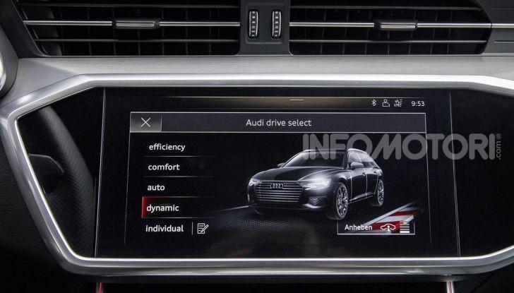 Audi Value, ovvero come comprare un Diesel senza svalutazioni fino al 2021 - Foto 12 di 14