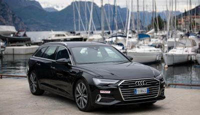 Audi Value, ovvero come comprare un Diesel senza svalutazioni fino al 2021