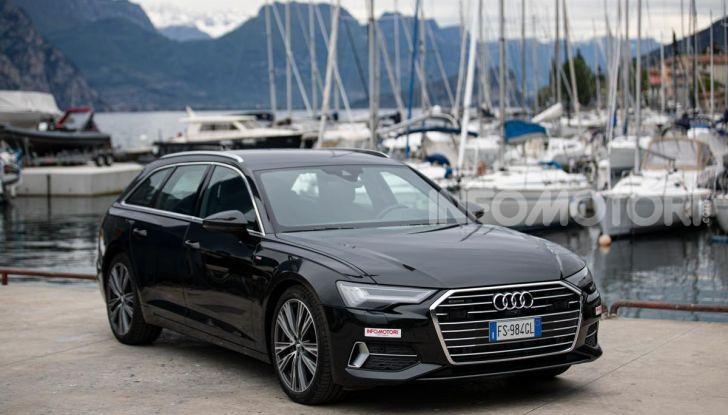 Audi Value, ovvero come comprare un Diesel senza svalutazioni fino al 2021 - Foto 2 di 14