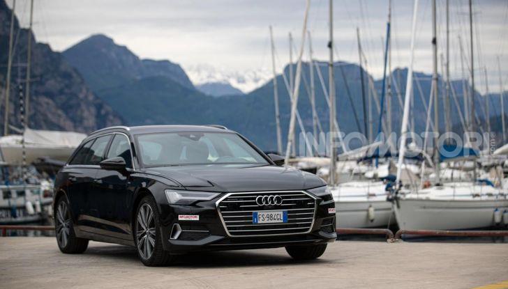 Audi Value, ovvero come comprare un Diesel senza svalutazioni fino al 2021 - Foto 3 di 14