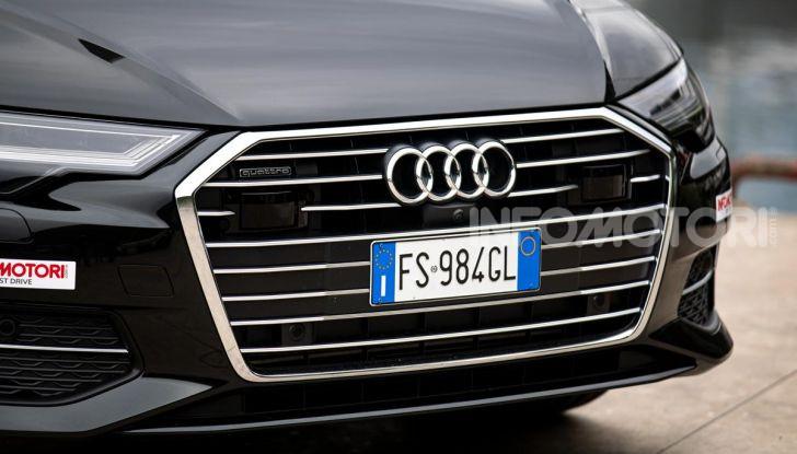 Audi Value, ovvero come comprare un Diesel senza svalutazioni fino al 2021 - Foto 4 di 14