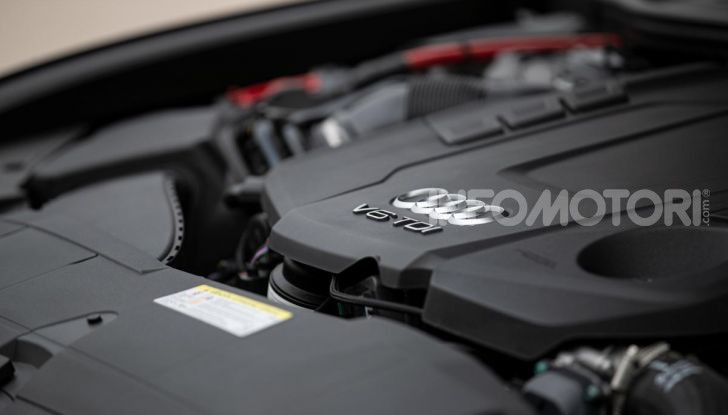 Audi Value, ovvero come comprare un Diesel senza svalutazioni fino al 2021 - Foto 5 di 14