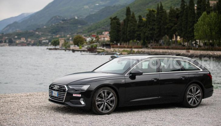 Audi Value, ovvero come comprare un Diesel senza svalutazioni fino al 2021 - Foto 6 di 14