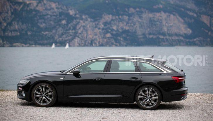 Audi Value, ovvero come comprare un Diesel senza svalutazioni fino al 2021 - Foto 7 di 14