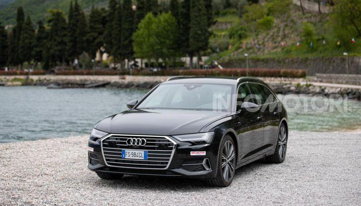 Audi Value, ovvero come comprare un Diesel senza svalutazioni fino al 2021 - Foto 8 di 14