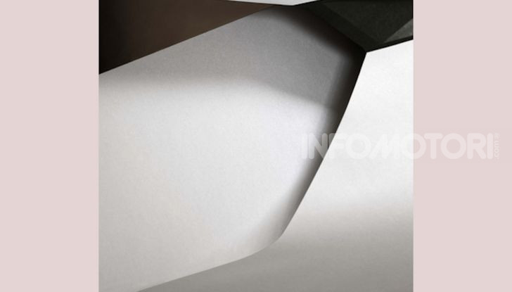 BMW i9: la nuova supercar 100% elettrica - Foto 1 di 4
