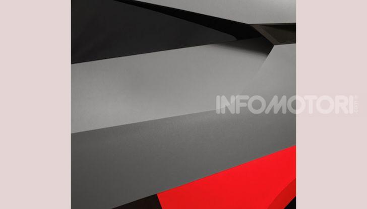 BMW i9: la nuova supercar 100% elettrica - Foto 2 di 4