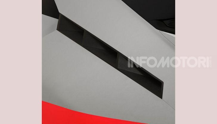 BMW i9: la nuova supercar 100% elettrica - Foto 3 di 4