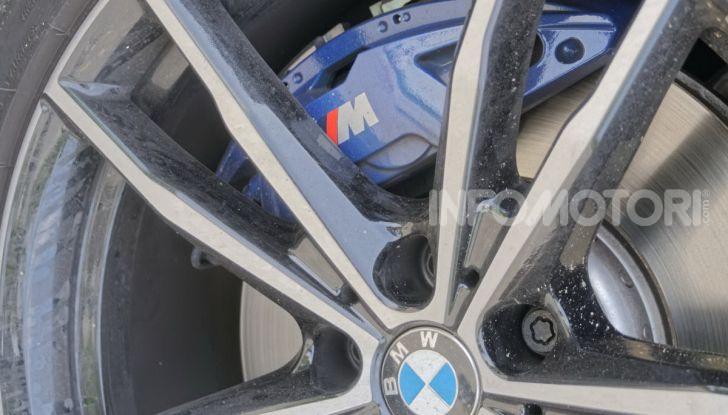 [VIDEO] Prova nuova BMW Serie 3 320d 2019: tutti i segreti della nuova G20 - Foto 14 di 54