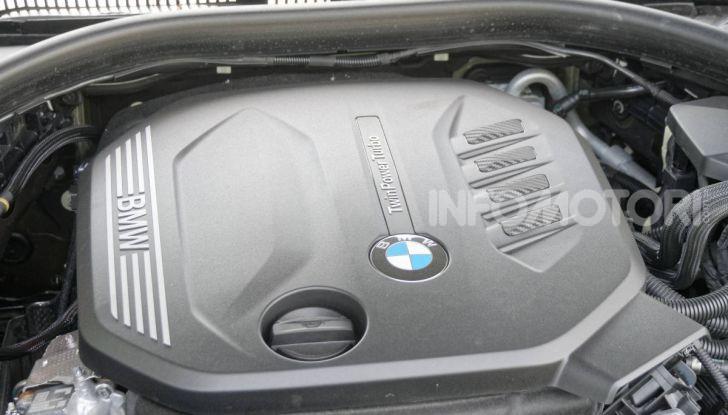 [VIDEO] Prova nuova BMW Serie 3 320d 2019: tutti i segreti della nuova G20 - Foto 31 di 54