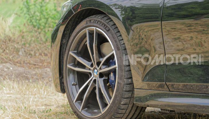 [VIDEO] Prova nuova BMW Serie 3 320d 2019: tutti i segreti della nuova G20 - Foto 36 di 54