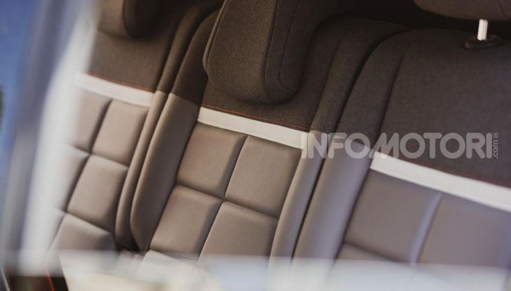 Feel Pack, la nuova versione della Citroen C5 Aircross - Foto 23 di 40