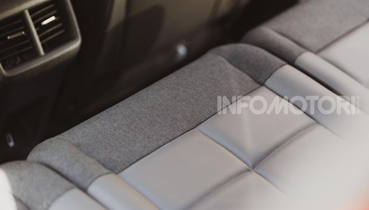 [VIDEO] Prova Citroen C5 Aircross: Comfort, risparmio e tecnologia! - Foto 24 di 40