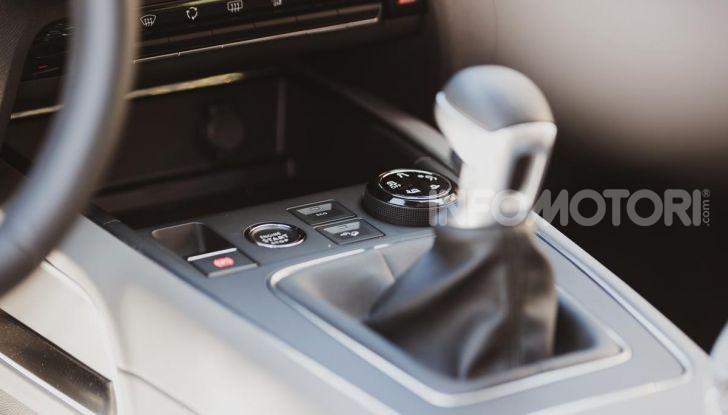 Feel Pack, la nuova versione della Citroen C5 Aircross - Foto 27 di 40
