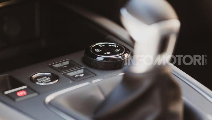 Feel Pack, la nuova versione della Citroen C5 Aircross - Foto 28 di 40