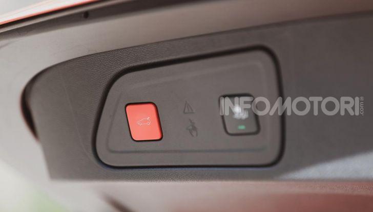 [VIDEO] Prova Citroen C5 Aircross: Comfort, risparmio e tecnologia! - Foto 35 di 40