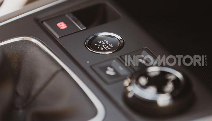 Feel Pack, la nuova versione della Citroen C5 Aircross - Foto 38 di 40